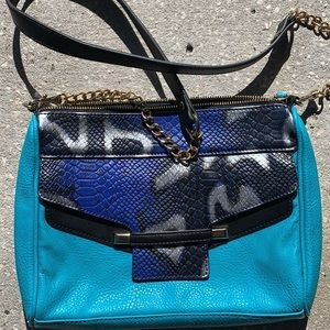 Brand New Kate Landry Leather Purse